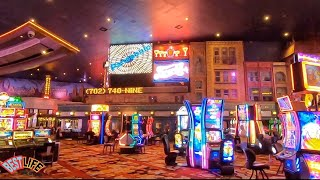 Food & Fun at the Reopened New York New York Las Vegas! + Getting Binky & the Return Home! June 2020