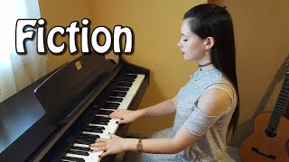 Avenged Sevenfold - Fiction | Piano Cover by Yuval Salomon