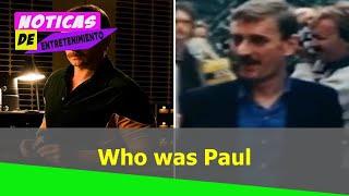 Who was Paul Prenter? Freddie Mercury's former manager played in Bohemian Rhapsody by Allen Leech