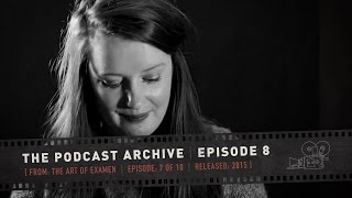 Picture of a podcast: Archive 81