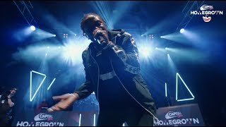 Kojo Funds   Warning | Homegrown Live With Vimto | Capital XTRA