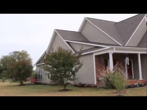 Video 205 Streams Way Anderson, SC Real Estate for Sale