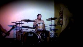 Video GIBBET: Párty (EP Sola gratia 2011)