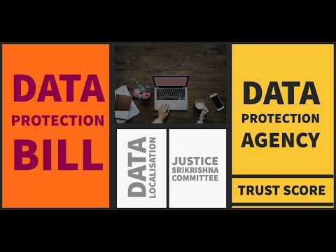 How does the Data Protection Bill impact you