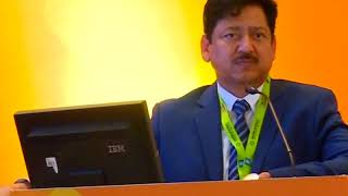 AIOC2018 - IC251- Topic - Mono-therapy v/s combination therapy for the initial management  ...