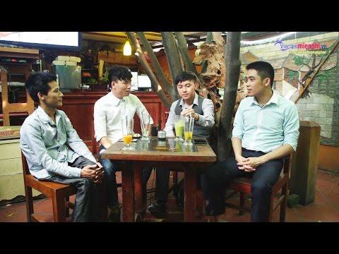 Video khởi nghiệp: những kiến thức cho người mới bắt đầu