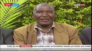 Jukwaa la Ktn full bulletin 2018/01/11- Utata wa jina Meru