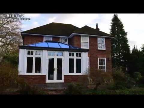 Ultraframe Loggia Installation Video