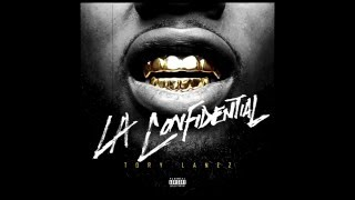 Tory Lanez - LA Confidential Clean