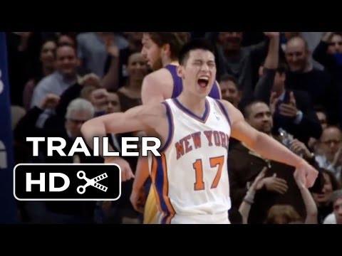 Linsanity DVD movie- trailer