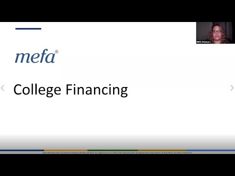 College Financing with Iris Godes