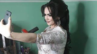 Нигина Амонкулова - Прямой Эфир Дар Наврузии 2018  | сухбат бо дустон