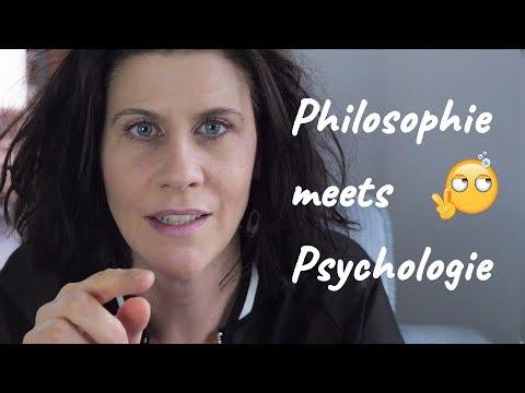 Philo meets Psyche: Veränderung, Anstand und Wahrhaftigkeit