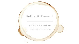 Coffee & Counsel