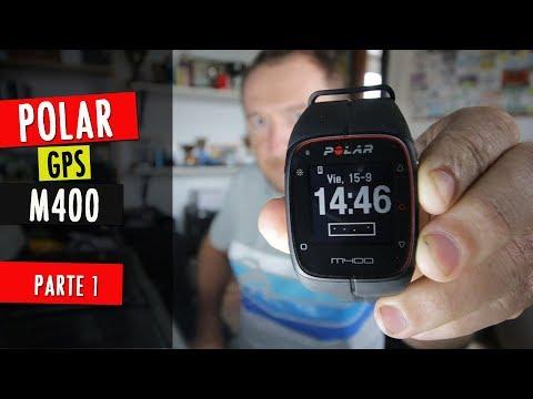 POLAR M400, parte 1: ¿por qué es uno de los mejores GPS para running del mercado?