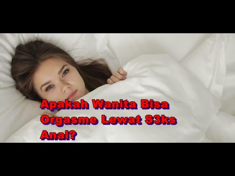 Wanita senang menonton online