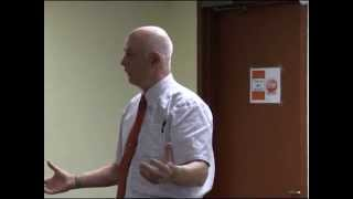 Excerpt from free SOFA workshop: The Risks of Retirement