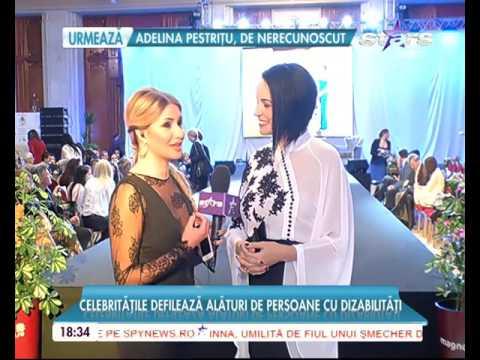 Gala Aniversara Atipic Beauty 2016 - Antena Stars