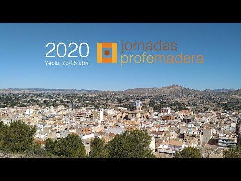 Yecla 2020
