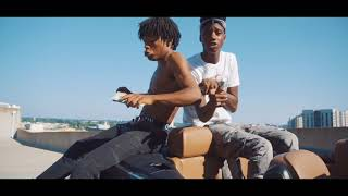 Yung Mal x Lil Quill - Kobe & Shaq (Official Video) Shot By @Juddyremixdem