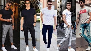 TOP 50 - Summer Outfits | Summer Fashion 2020 | Style For Mens | Mens Outfit