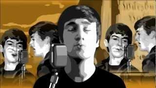Los Escarabajos & Alvarortega: Where Have You Been (All My Life) [1962-2012]