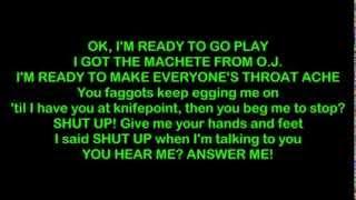 Eminem - Kill You [HQ]