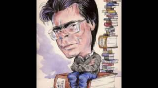 Stephen King - Trapení s detičkami mluvene slovo