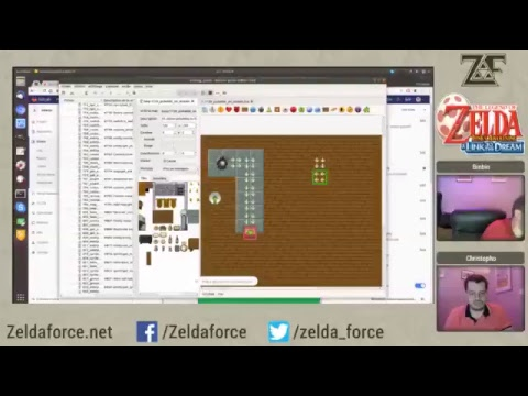 A Link to the Dream - Live Making - Partie 22