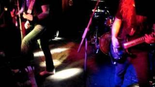 Evergrey - Solitude Within & Nosferatu (Live at Pub Anchor, Stockholm)