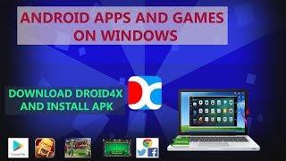 droid4x download for pc windows 7 - 免费在线视频最佳电影电视