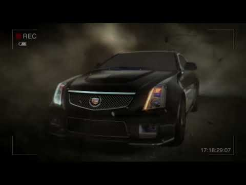 Cadillac Reveal