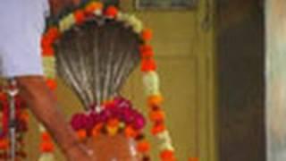 Shiva Temple, Ajmer