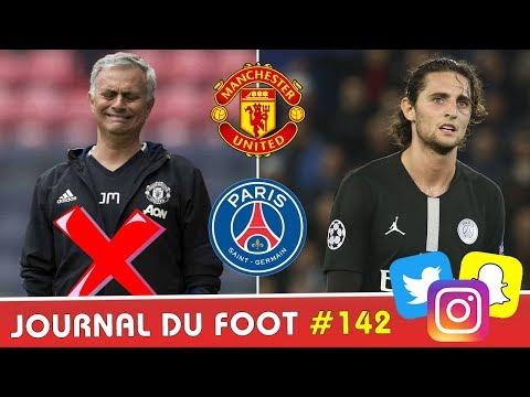 JT DU FOOT