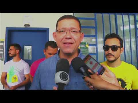 Marcos Rocha e esposa falam do impacto da política na sua família - Gente de Opinião