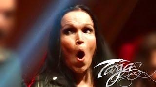 TARJA TURUNEN -LIVE- FALLING AWAKE, HD SOUND, 2013 Berlin