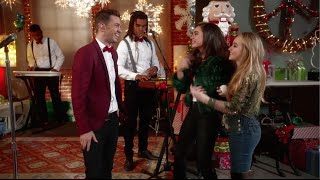 "Andy Grammar ""Honey I'm Good/Good To Be Alive"" - Radio Disney Fa-La-La-Lidays"