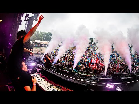 Loud Luxury | Tomorrowland Belgium 2019 - W2