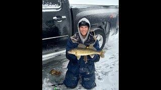 Зимняя удочка rapala bumerang ice rod 90 special