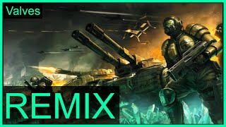 Valves (remix) - Tiberian Sun soundtrack