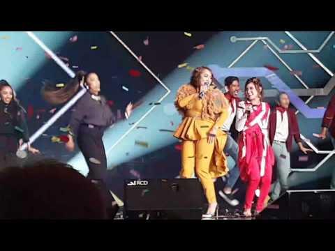 Elly Mazlein Dan Ayda Jebat - Pencuri Hati | Anugerah Bintang Popular Berita Harian 3.0