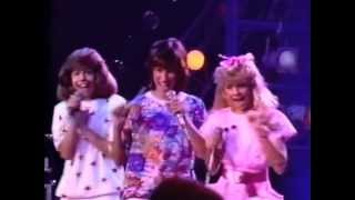 KIDS Incorporated - Mad About You (1986)