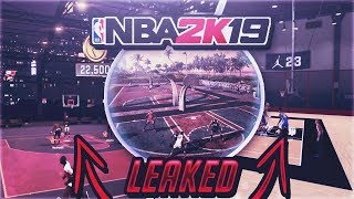 99% 2K PLAYERS WILL AGREE WITH THIS !!! NBA 2K19 NEW REP SYTEM LEAKED! JRC RETURNS TO NBA 2K19