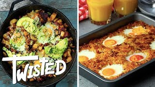 9 Delicious Recipes For Brunch