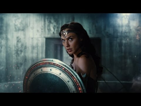 Justice League (Teaser 'Wonder Woman')