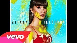 Aitana ~ TELÉFONO (Audio Oficial)