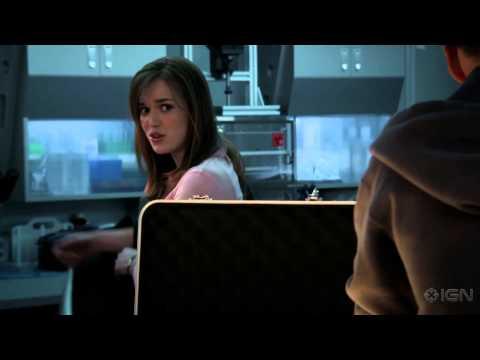 Marvel's Agents of S.H.I.E.L.D. Season 1 (Meet Fitz & Simmons)