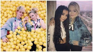 Musically Videos   Zoe Laverne Musical.ly Compilation