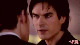 Damon & Stefan - Старший брат