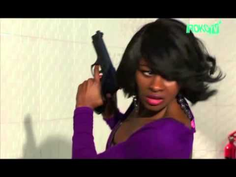 Yvonne Nelson Couldn't Escape the Bullet